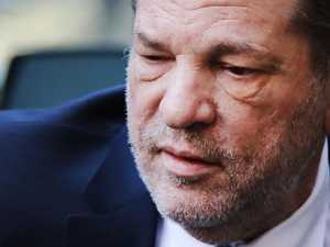 Rapist Weinstein's last bid to avoid jail