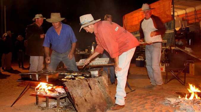 Rawhide reunion: Aramac to host one of a kind event Aramac to host classic cook off
