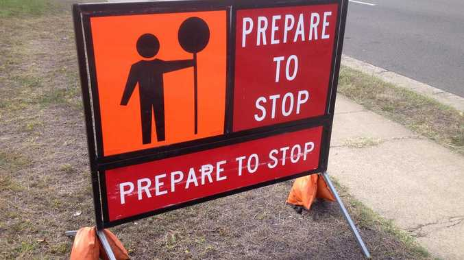 Why council's night roadworks are causing concerns for residents