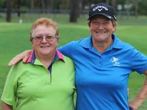 4BBB Golf Championship winners