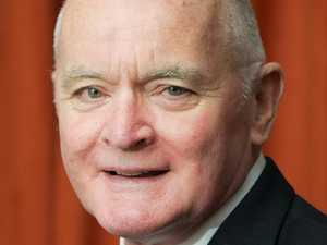 'Real champ': SCU community mourns former Deputy Chancellor