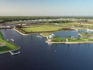 Pelican Waters development