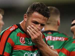 Burgess' shoulder gave him the most pain of his life