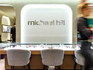 Michael Hill profit shines amid jewellery doom and gloom
