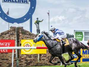 Ballina race meeting is on the move to Casino