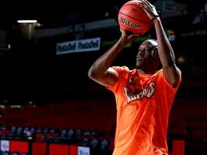 Snakes rookie will be NBL finals X-factor