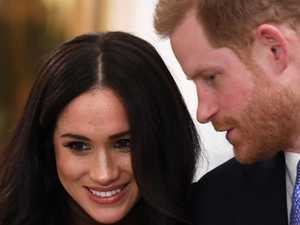 Harry, Meghan's new royal snub