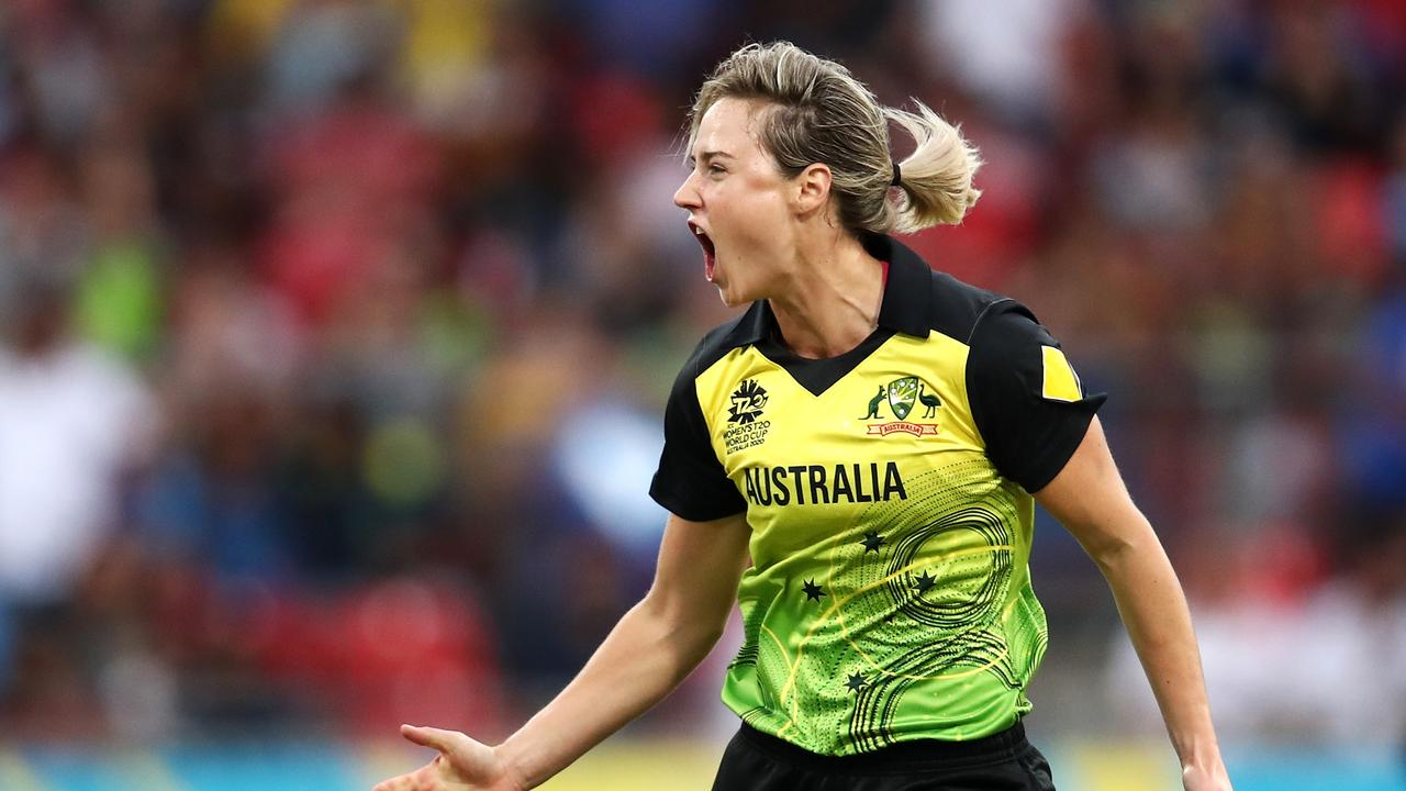 Ellyse Perry has been passed fit to play against Bangladesh by her captain Meg Lanning.