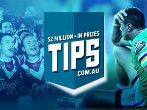 Study the stats to tip an NRL winner