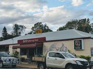 CQ pub owner denies alleged racist comment