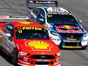 Holden demise has champ fearing for V8 future
