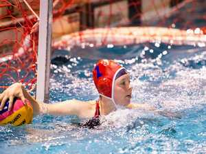 Water Polo wants social players to make a splash