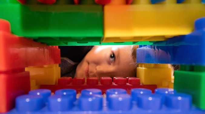Adults encouraged to build on Lego skills