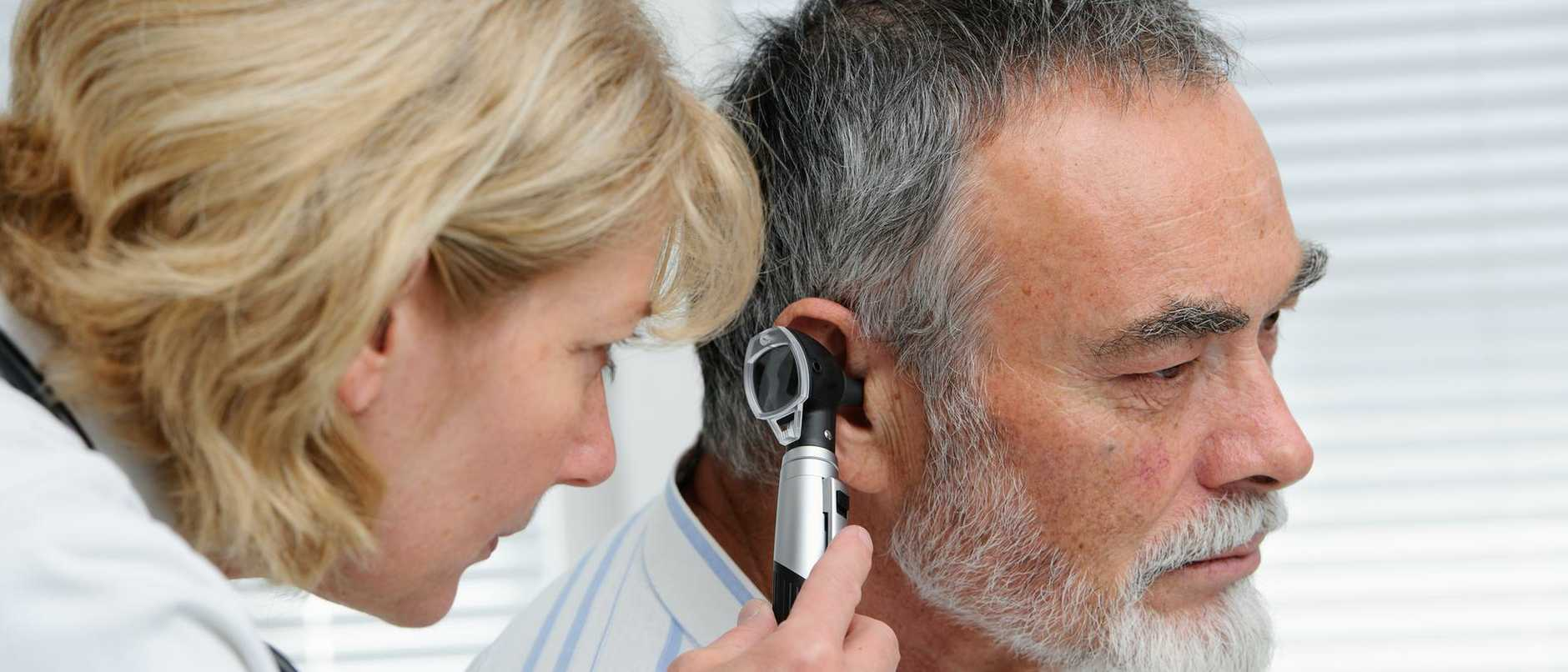 Melbourne researchers have found hearing aids could play a significant role in preventing dementia in old age. See how the device can increase brain capacity.