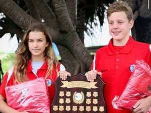 Clarence junior awarded North Coast Surf Life Saver of Year