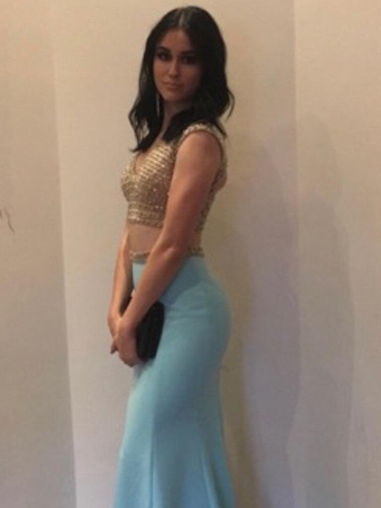 Sabrina Lekaj
