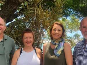 Whitsundays' first conservation council launched