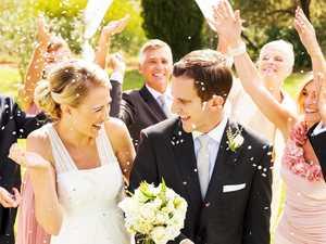 Where Ipswich sits on top wedding location list