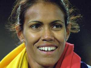 Cathy Freeman's call to change anthem