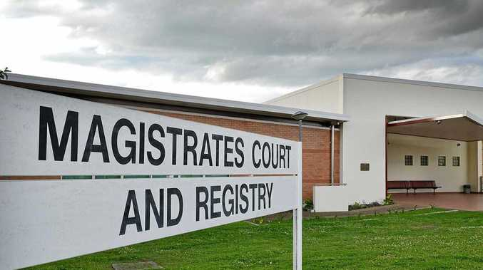 4 people to face Gympie court today