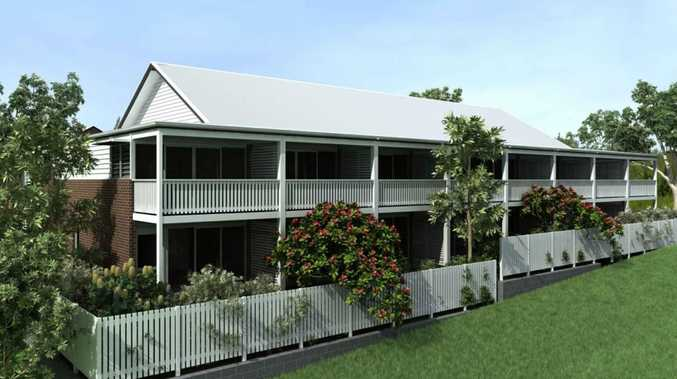 $2.3m housing development expected to go ahead in Bangalow