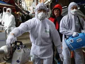 'Last resort' plan if virus breaks out