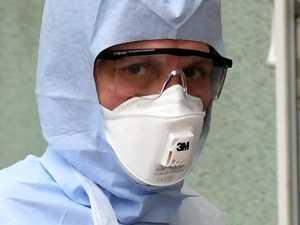 Virus outbreak in the US inevitable