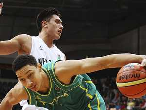 Boomers' medal hopes could hinge on mystery injury
