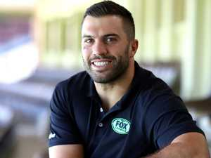 Tedesco's relentless hunger to be better