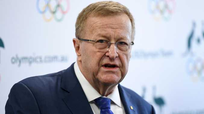 Olympic boss warns Tokyo D-Day fast approaching