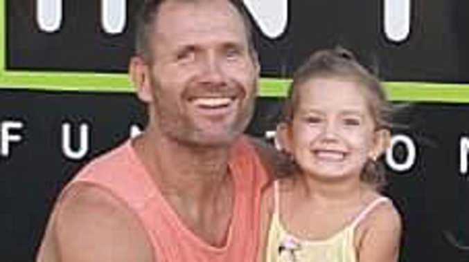 'He knew': Killer dad's final FaceTime