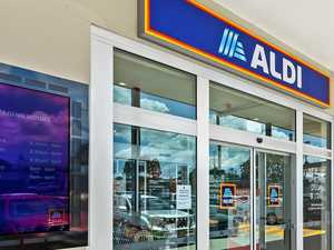 Aldi introduction transforms Toowoomba shopping centre