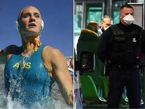 Coronavirus sparks urgent Aussie Olympic U-turn