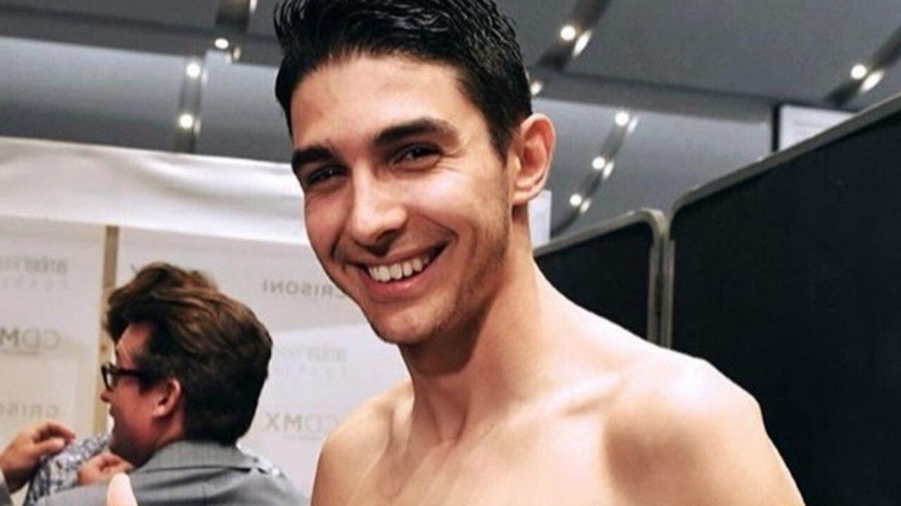 Esteban Ocon has been busy in the gym.