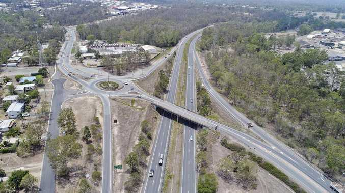 Drivers call for say on troublesome Ipswich interchange