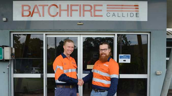 Batchfire Callide Mine continues to invest