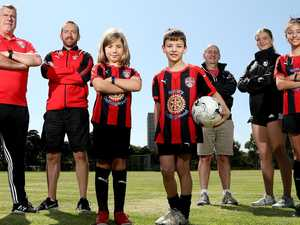 Why junior soccer club banned 'heading' practice