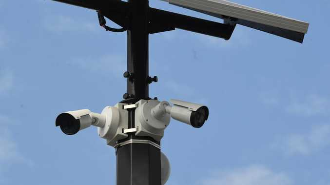 24/7 CCTV: Security upgrades a 'good look' for Nimbin