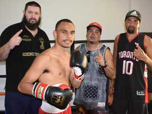 Cherbourg boxer one step closer to Olympic dream