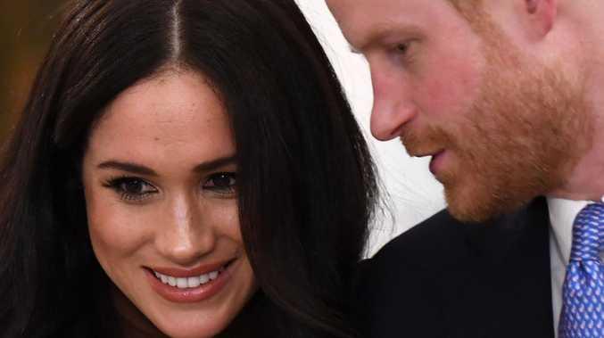 Harry, Meghan's new royal snub