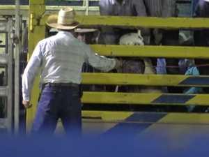Bull n Bronc concerns
