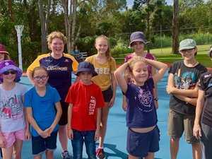 Netball coach ensures diversity