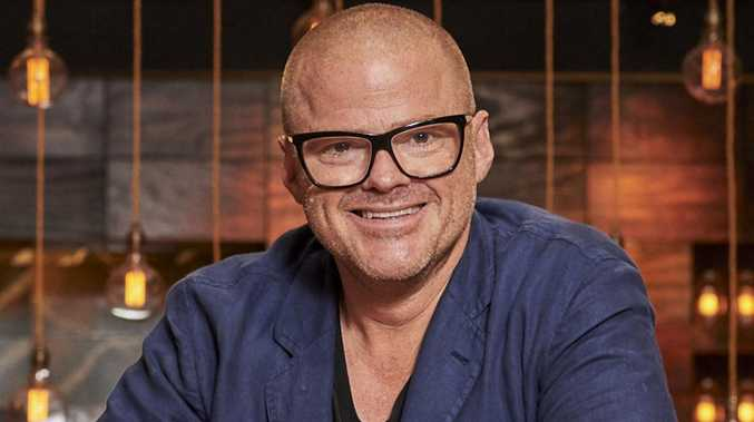Where's our money: Heston Blumenthal staff waiting for pay