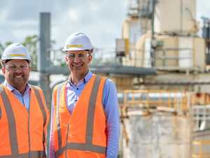 Laminex reveals these jobs are going in Gympie right now