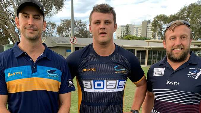 Stingrays to play Super Rugby support game at Suncorp