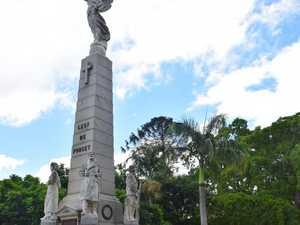 M'boro war memorial gets $30k for restoration