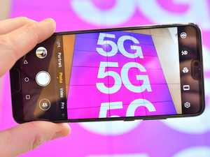 Telstra plans to 'supercharge' 5G network