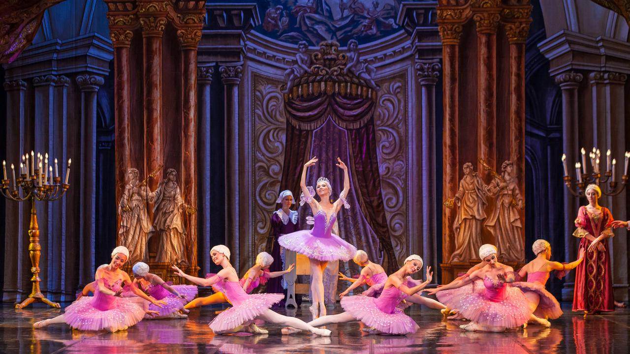 Moscow Ballet La Classique is bringing their Company Production of Sleeping Beauty to regional Australia in March.