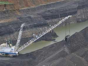 $1.3 million claimed for CQ mine site brake drum injury