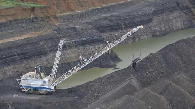 $1.3million claimed for CQ mine site brake drum injury